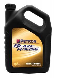 BLAZE RACING-fs [4L Bottle - BLACK]