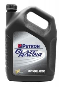 BLAZE RACING-sb [4L Bottle - GREY]
