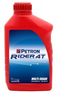 RIDER-mg [1 L Bottle - RED]